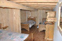 bedroom 5 Location Apartment 28873 Chamrousse