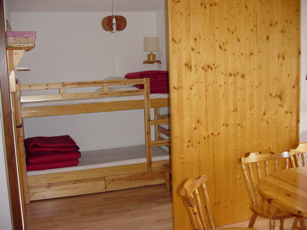 Extra sleeping accommodation Location Apartment 29272 Morillon Grand Massif