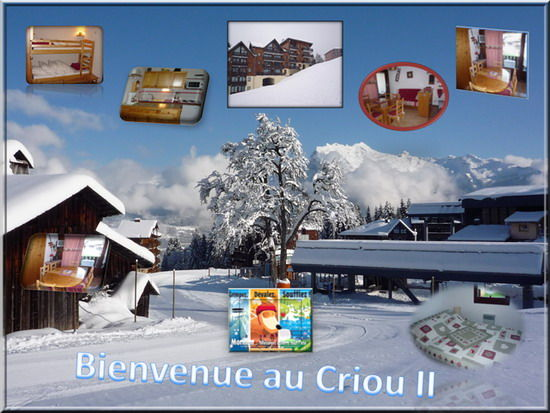 Location Apartment 29272 Morillon Grand Massif