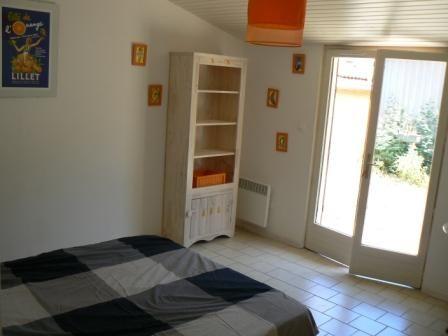bedroom Location Villa 29456 Cap Ferret