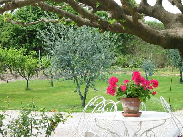 View from the property Location Apartment 30217 Vaison la Romaine
