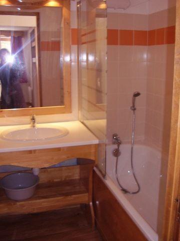 bathroom Location Apartment 30487 Chamrousse