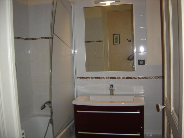 bathroom Location Apartment 30857 Annecy