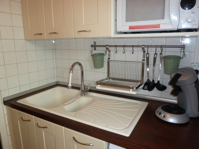 Sep. kitchen Location Apartment 3096 Tignes
