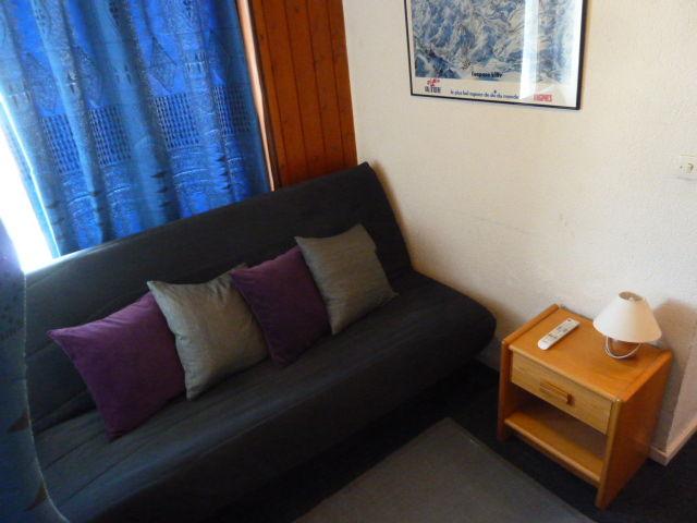 Extra sleeping accommodation Location Apartment 3096 Tignes