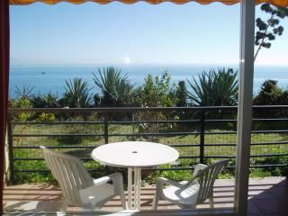 Terrace Location Studio apartment 32036 Torremolinos