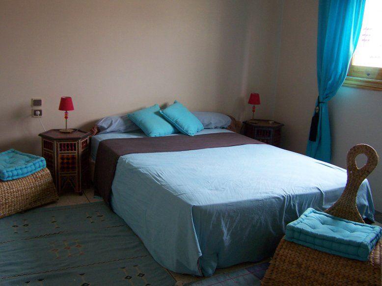bedroom 5 Location Villa 33283 Casablanca
