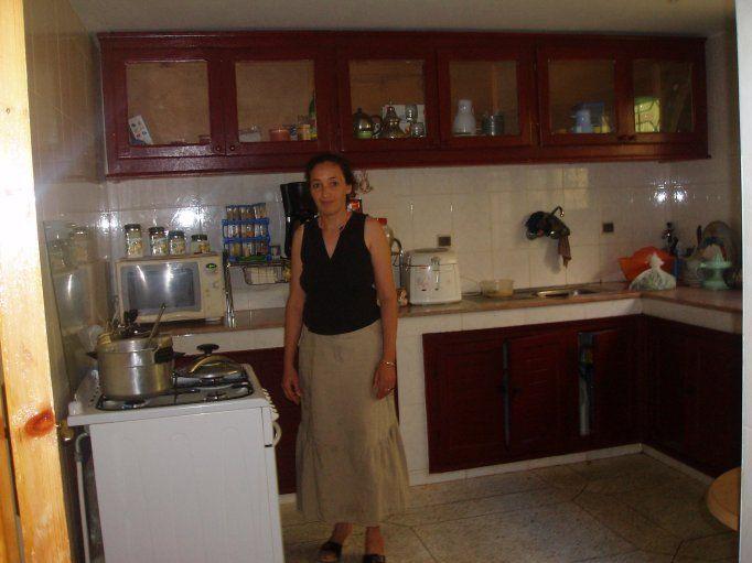 Sep. kitchen Location Villa 33283 Casablanca