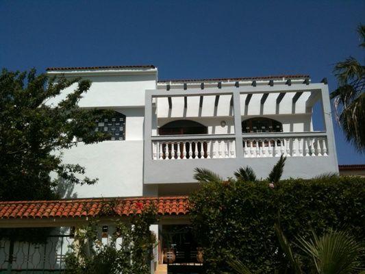 Outside view Location Villa 33283 Casablanca