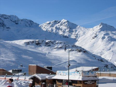 Other view Location Apartment 3527 Val Thorens