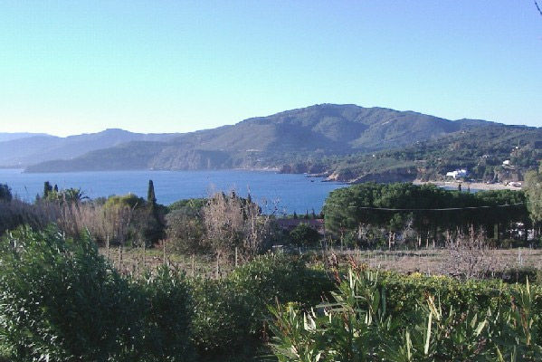 View from the property Location Apartment 39147 Capoliveri