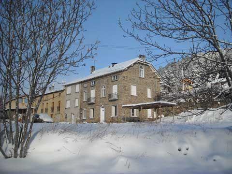Location House 4013 Formiguères