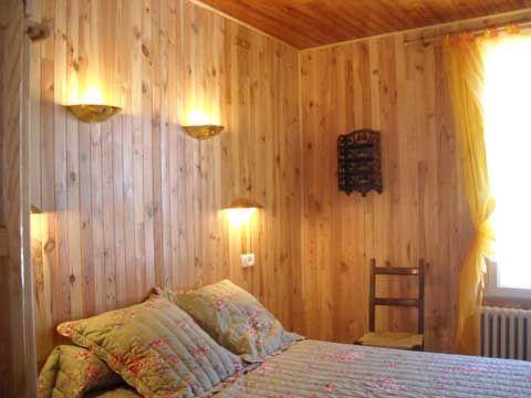 bedroom 1 Location House 4013 Formiguères