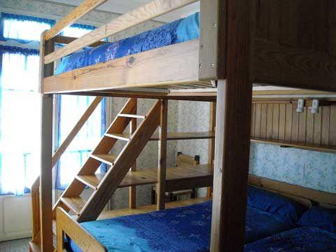 bedroom 3 Location House 4013 Formiguères