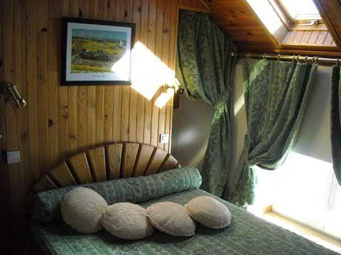 bedroom 5 Location House 4013 Formiguères