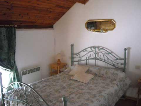 bedroom 6 Location House 4013 Formiguères