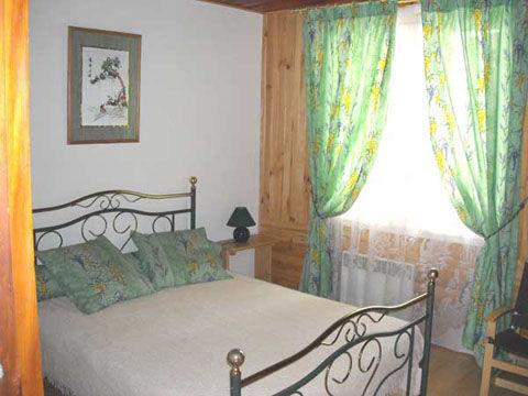 bedroom 7 Location House 4013 Formiguères
