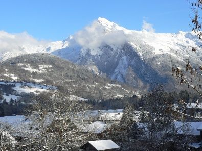 View from the property Location Chalet 40631 Morillon Grand Massif