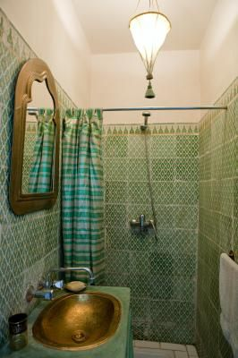 Washing facilities Location House 41194 Marrakech