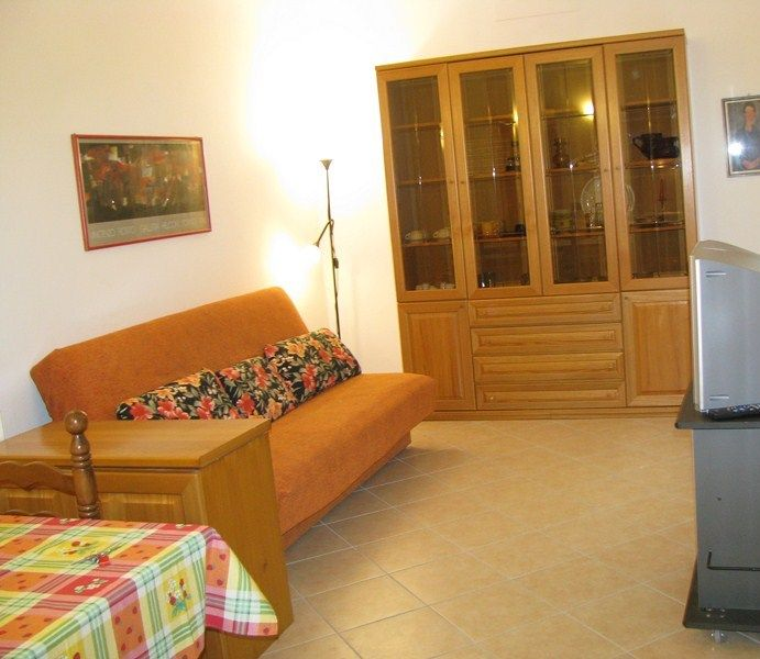 Living room Location House 41928 Toscolano-Maderno