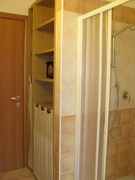 bathroom Location House 41928 Toscolano-Maderno