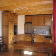 Kitchenette Location Apartment 42696 Morzine