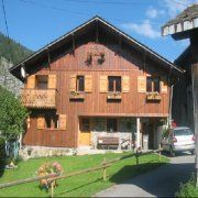 Outside view Location Apartment 42696 Morzine
