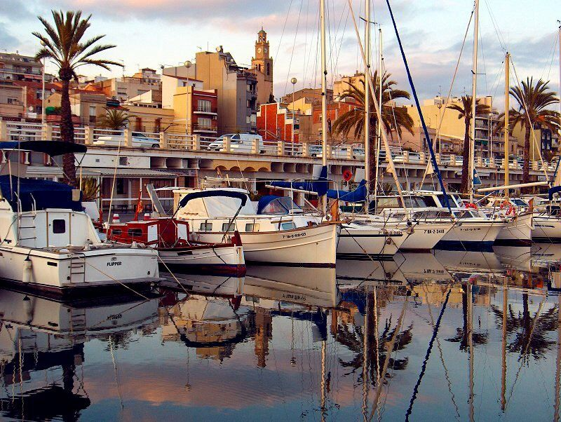 Location House 44076 Barcelona