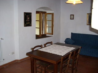 Living room Location Self-catering property 45316 Florence