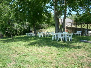 Other view Location Self-catering property 45316 Florence