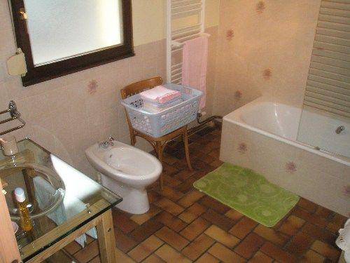 bathroom Location Apartment 4539 La Bresse Hohneck