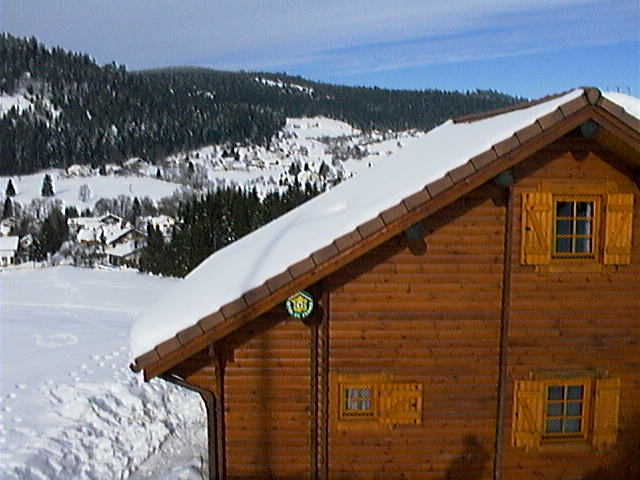 Location Chalet 4579 Gérardmer