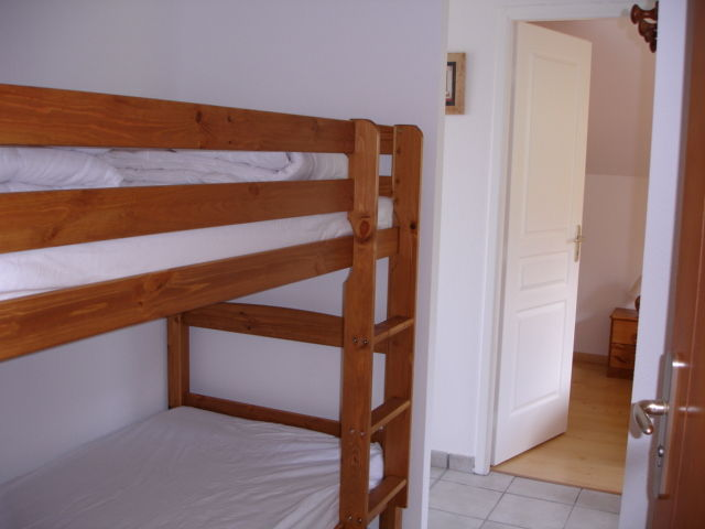 Extra sleeping accommodation Location Apartment 4639 Gérardmer
