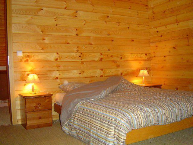 bedroom Location Chalet 4643 Gérardmer
