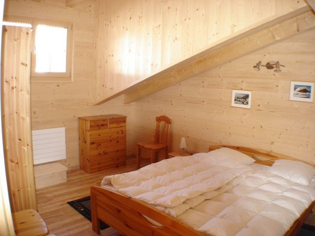 bedroom Location Apartment 4732 Les Diablerets