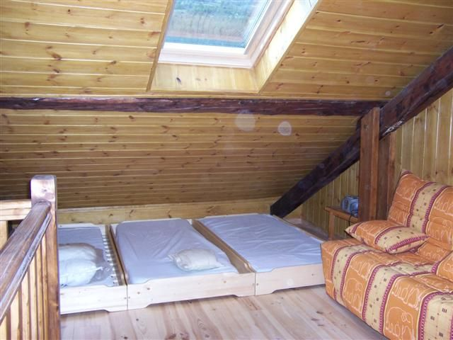 bedroom 2 Location Apartment 4866 Barcelonnette