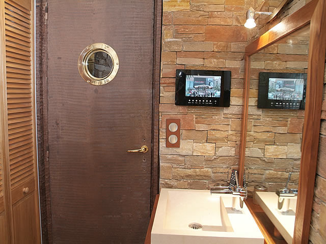 Washing facilities Location Apartment 49276 Banyuls-sur-Mer