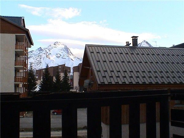 Terrace Location Apartment 49434 Les 2 Alpes