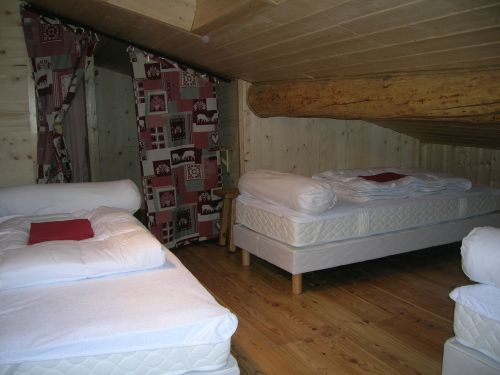 Mezzanine Location Apartment 50770 Val Cenis