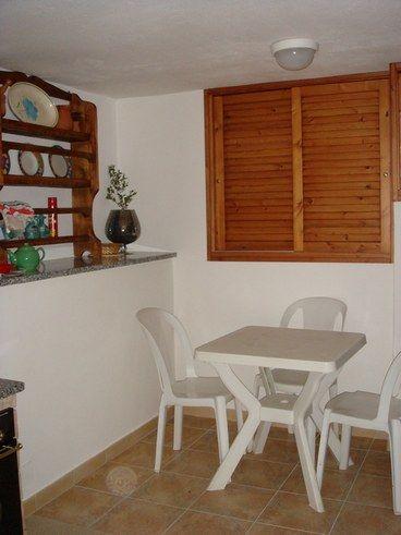 Location Apartment 51993 Villasimius