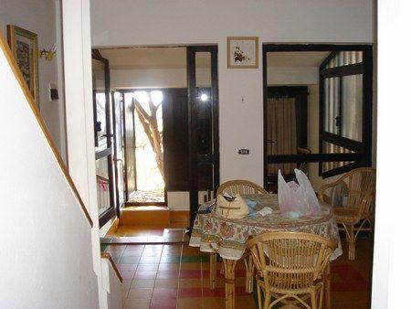 Dining room Location Apartment 51993 Villasimius