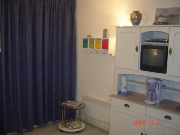 Living room Location Apartment 52182 Piau Engaly