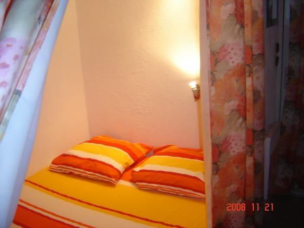 Extra sleeping accommodation Location Apartment 52182 Piau Engaly