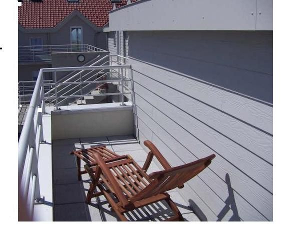 Balcony Location Apartment 52935 Wimereux