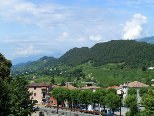 Surroundings Location Studio apartment 53170 Conegliano