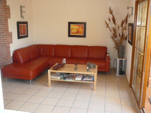 Living room Location Villa 53410 Empuriabrava