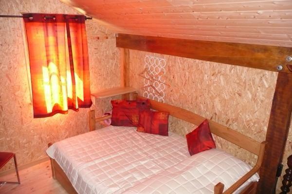 bedroom 2 Location Chalet 54265 Alpe d'Huez