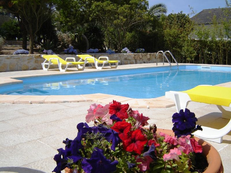 Swimming pool Location House 55114 Sintra