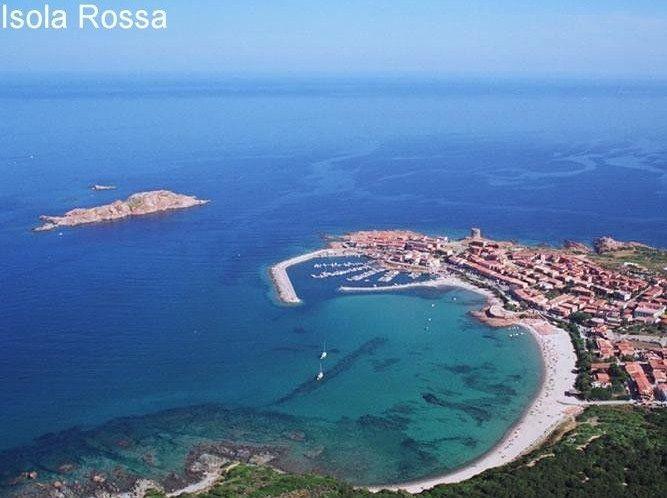 Other view Location Studio apartment 55748 Isola Rossa