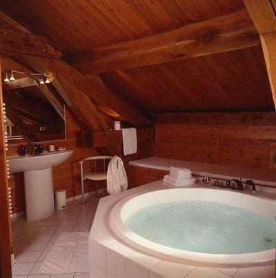 bathroom 1 Location Chalet 577 Champagny en Vanoise